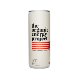 The Organic Energy Project 2